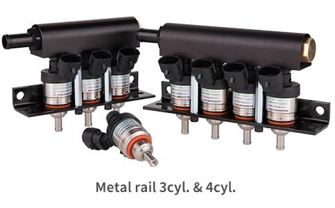 Rail type